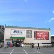 2nd Street 矢三店