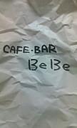 CAFE・BAR BeBe