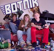 BOTNIK is dead