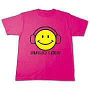 feel a sound original T shirt