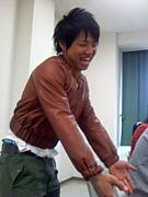 了徳寺大学バドサー♭--#