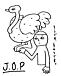 J.O.P.
