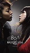 BoA「BEST&USA」