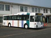 西日本車体工業