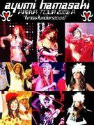 ♡ ayu☆arena tour♡