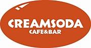 darts & cafe bar CREAMSODA