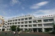 笹っ子集合!渋谷区立笹塚小学校