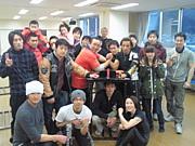 Team アネゴ