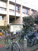 We love 梅ヶ丘図書館