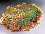 広島風お好み焼きを食べたい人
