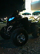 NIIGATA ROLLIN' ATV