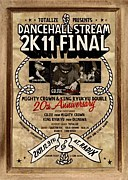 12/9 Dancehall stream
