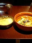 札幌発信ラーメン&スープカレー