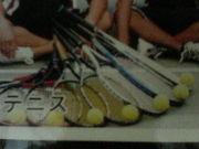 日章学園テニス部
