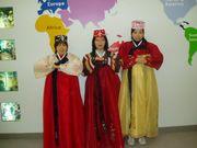日韓 青少年 Global Leader Camp