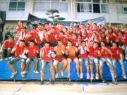 千葉西ストンプBOYS&GIRLS