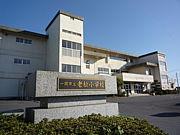 花泉町立老松小学校
