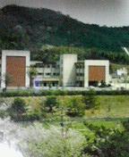 朝倉市立(旧甘木市立)甘木中学校