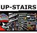 up-stairs shibuya