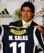 マルセロ・サラス