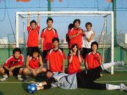 Super Sub Futsal