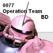 0077 Operation Team BD