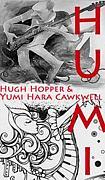 HUGH HOPPER ヒュー・ホッパー