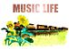 The音楽Life