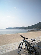 Bicycle☆Shodoshima!