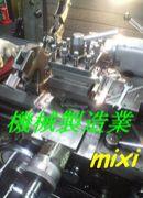 機械製造業