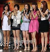 韓国のミュージック