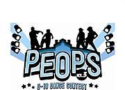 ダンスコンテスト【PEOPS】