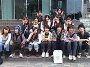 大阪青山大学★5期生HAくらす
