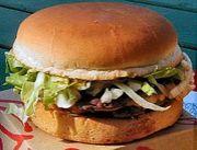 ハンバーガー屋になりたい