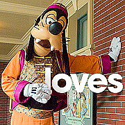 Boy loves GOOFY! (gay only)