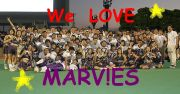 We Love MARV!ES