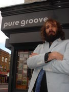 pure groove records