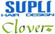 SUPLI & Clover