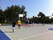 塩浜street basket ball