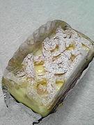 製菓パティシエコース