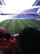名古屋サッカー応援団