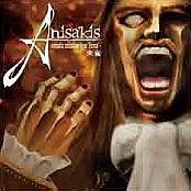 [朱雀]Anisakis[伯爵]