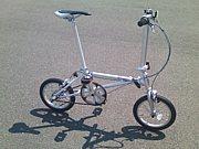 YS Bike