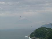 富士登山だず!