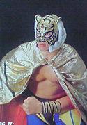 3代目タイガーマスク
