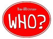 大和 BAR WHO?(ふー)