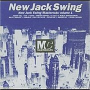 New Jack Swing Mastercuts