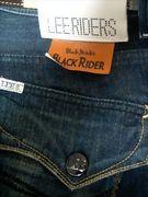 Lee BLACK RIDER