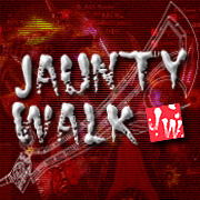 JAUNTY_WALK 〜シルクROURAN〜