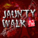 JAUNTY_WALK �����َ�ROURAN��